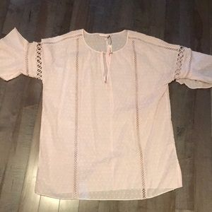 NWT LARGE VS DREAM ANGELS COVER UP